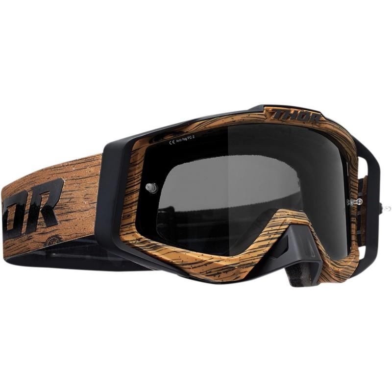 MX okuliare THOR Sniper Pro Woody