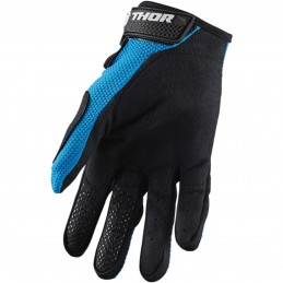 MX rukavice Thor Sector S20 blue