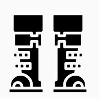 Topánky na enduro | MX topánky | Motocyklové topánky