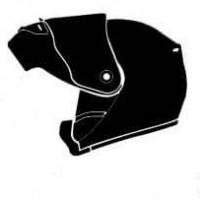 Výklopné a modulárne prilby pre motorkárov | Preklopné prilby na moto | Motocyklové prilby